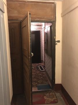 1 комн. квартира на Джона Рида, 10 к.1 - Фото 5