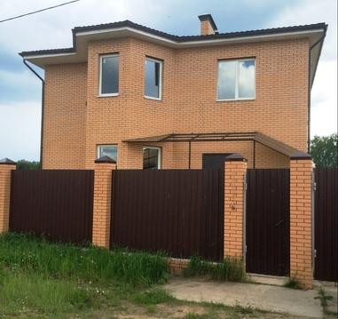 Продается 2х этажный дом 380 кв.м на участке 15 соток - Фото 2