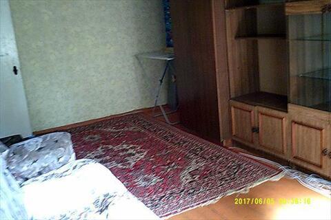 Однокомнатная квартира на Беринга 3 - Фото 2