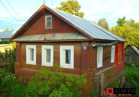 Объявление №65182203: Продажа дома. Кириллов