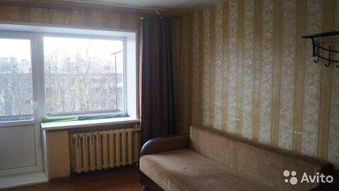 Комната 15 м в 5-к, 5/5 эт. - Фото 1