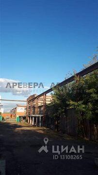 Аренда производственного помещения, Красноярск, Ул. 60 лет Октября - Фото 1
