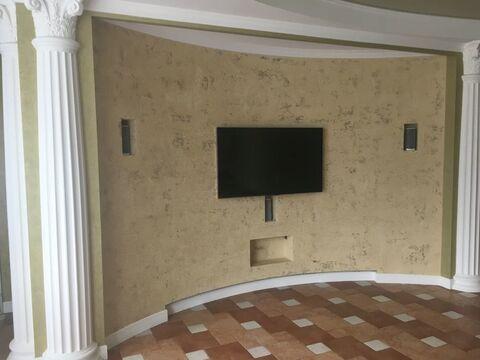 Просторная квартира в новом доме в Ялте - Фото 2