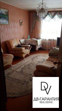 Продам 2-к квартиру, Солнечный, улица Ленина 18 - Фото 1