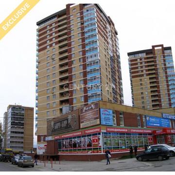 Продается 1-комн. квартира Пермь, ул.Юрша, 82 - Фото 2