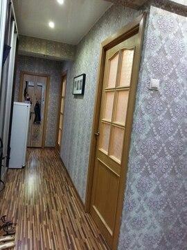 Продам 3 кв, ул. Октябрьская д.12 к.1 - Фото 5