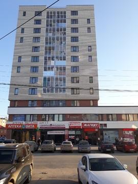 Продажа 1-ком.квартиры - Фото 2