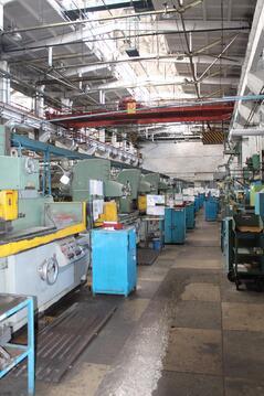 Продам производственно-складской корпус 6 000 кв.м. - Фото 3