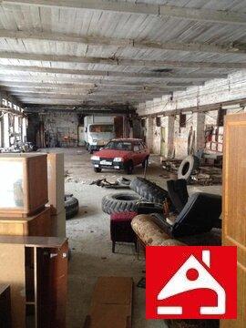 Продажа склада, Иваново, 3-я линия - Фото 2