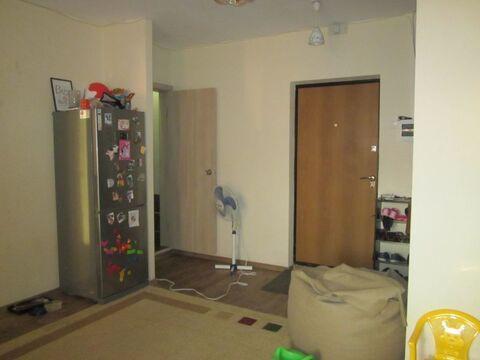 """Студия+спальня в микрорайоне """"Парковый"""" - Фото 2"""