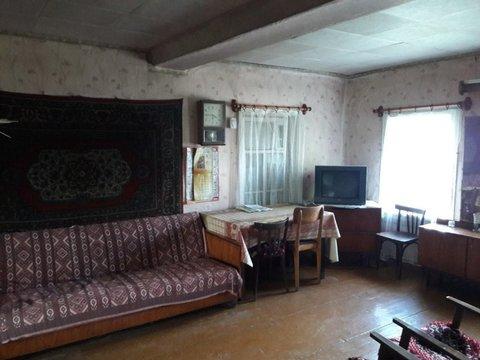 Продажа дома, 40 м2, г Киров, Новая, д. 26 - Фото 5