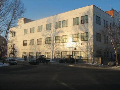 Сдаем офис 86,4 кв м - м. Кожуховская 14 мин пешком - Фото 1