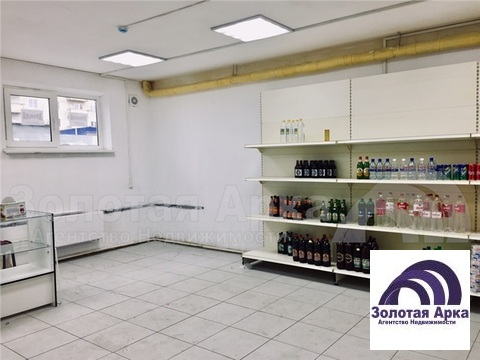 Продажа торгового помещения, Краснодар, Им Валерия Гассия улица - Фото 2