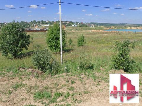 Продается участок, деревня Загорье-3 - Фото 2