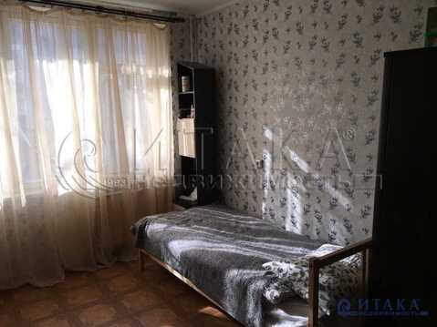 Продажа комнаты, м. Московская, Ул. Костюшко - Фото 4