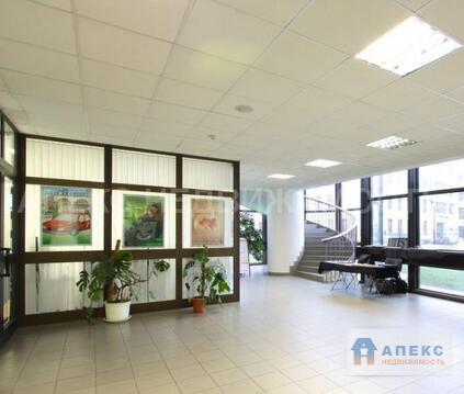 Аренда офиса 120 м2 м. Марксистская в бизнес-центре класса В в . - Фото 3