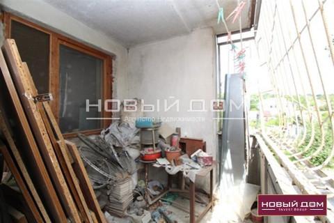 2 комнатная квартира 57,6 м2 на ул. Строителей (р-н жд Вокзала) - Фото 5