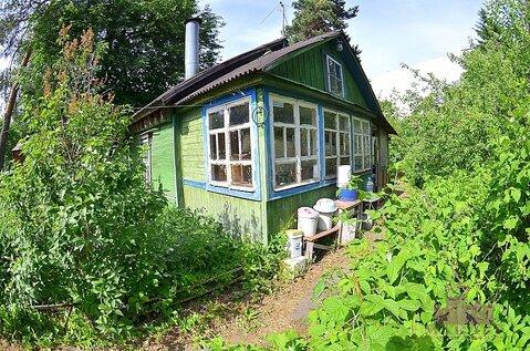 Продается дом 56 кв.м с участком 11 соток ИЖС, с.Немчиновка - Фото 1