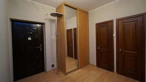 Купить Трехкомнатную Квартиру с ремонтом в монолитном доме. - Фото 4