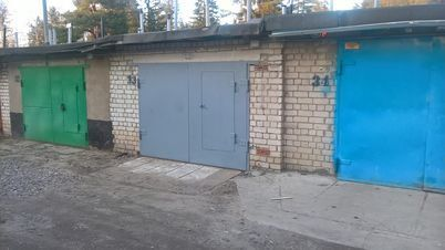 Продажа гаража, Иваново, Улица 4-я Деревенская - Фото 2