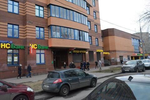 Продается помещение 158 м2, м. Сходненская (50 метров от метро) - Фото 4
