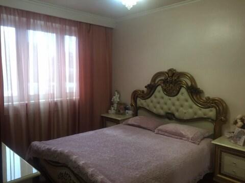 А54194: 3 квартира, Москва, м. Митино, Митинская, д.40к1 - Фото 3