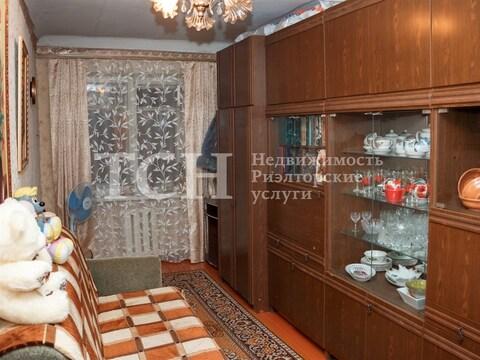 2 комнаты в многокомнатной квартире, Ивантеевка, ул Школьная, 4 - Фото 4