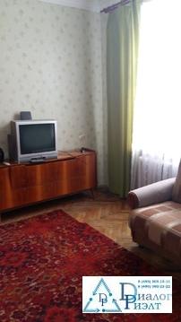 Сдается комната в 2-комнатной квартире . - Фото 4