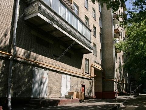 Продажа квартиры, Ул. Мосфильмовская - Фото 2
