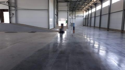 Аренда склада 1141 м2 - Фото 3