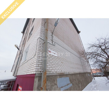 Продажа 1-к квартиры на 5/5 этаже, на ул. Пограничная, 56 - Фото 4