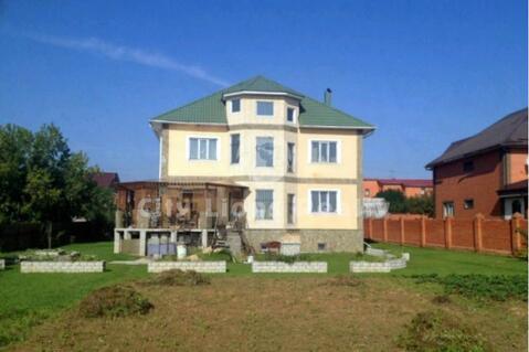 Продажа дома, Видное, Ленинский район, Зеленая - Фото 2