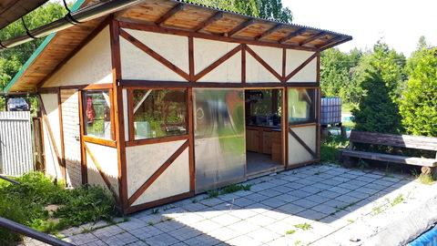 Продам теплый деревянный дом 100м2 в Заокском р-не, возле д.Новоселки - Фото 5