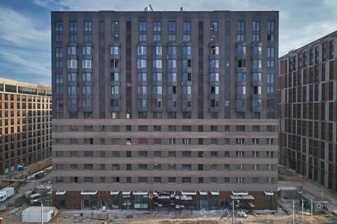 Продам 1-к квартиру, Москва г, улица Архитектора Щусева 2к1 - Фото 1