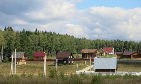 Продажа участка, Обнинск - Фото 3