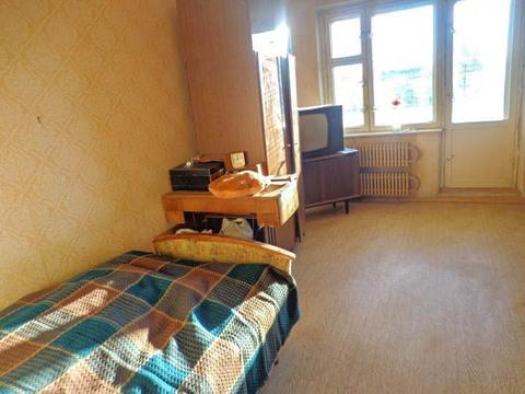 Сдается 1-комнатная квартира 36 кв.м. ул. Маркса 65 на 9 этаже. - Фото 1