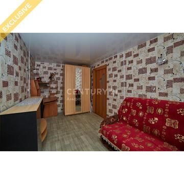 Продажа 3-к квартиры на 2/2 этаже в Заозерье, ул. Новоручейная, д. 5 - Фото 5