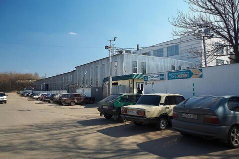 Продается производственно складской комплекс - Фото 1