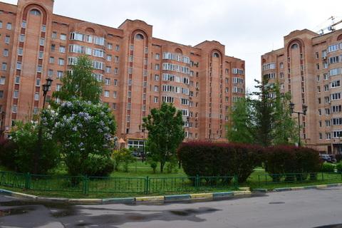 4-ка с евроремонтом в Москве 119 кв.м за 13 500 000! - Фото 1