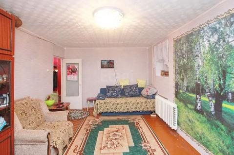 Объявление №51994177: Продаю 1 комн. квартиру. Ялуторовск, ул. Вокзальная, 6,