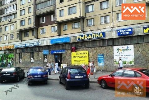 Сдается коммерческое помещение, Большевиков пр-кт. - Фото 2