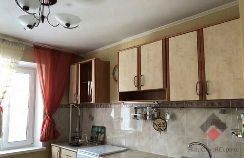 Продам 3-к квартиру, Тучково рп, микрорайон Восточный 21а - Фото 4