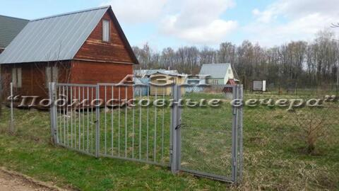 Каширское ш. 45 км от МКАД, Татариново, Дача 40 кв. м - Фото 1