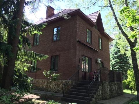 Дом 210 кв.м 18 соток п.Ильинский - Фото 2