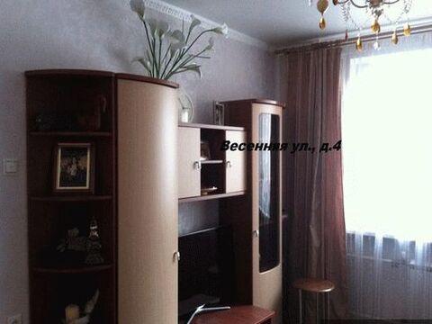 Продажа квартиры, м. Речной вокзал, Ул. Весенняя - Фото 4