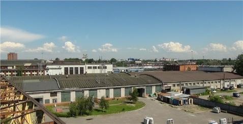 Продажа склада, м. Обводный канал, Нефтяная улица - Фото 3