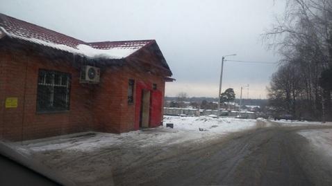 На 1-й линии от дороги сдается отдельно-стоящее здание - Фото 3