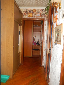 Продам 4х комнатную квартиру Белгороде - Фото 5