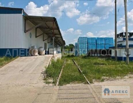 Аренда помещения пл. 2150 м2 под склад, Чехов Симферопольское шоссе в . - Фото 2