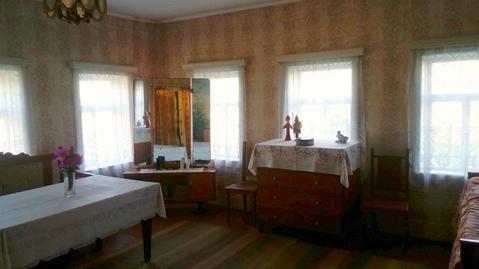 Продам Дом с зем.уч. 30 км от Череповца - Фото 4